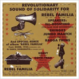 Rebel Familia : Solidarity