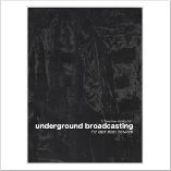 V.A. : underground broadcasting ORIGINAL MOTION PICTURE SOUNDTRACK